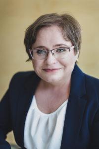 Małgorzata Gach radca prawny idoradca podatkowy Kraków
