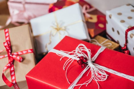 firmowe prezenty świąteczne